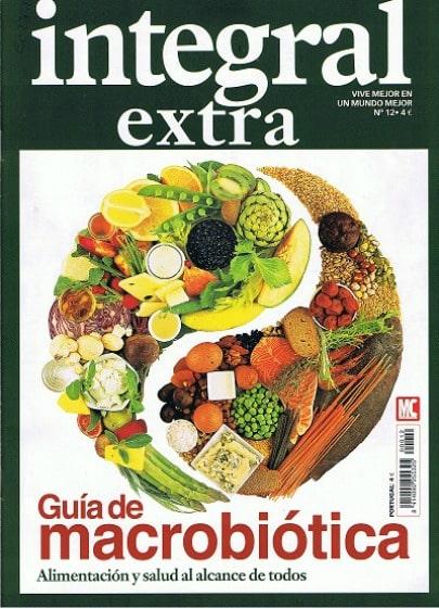 Guía de Macrobiótica. Revista Integral Extra nº 12