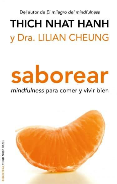 Saborear: mindfulness para comer y vivir bien