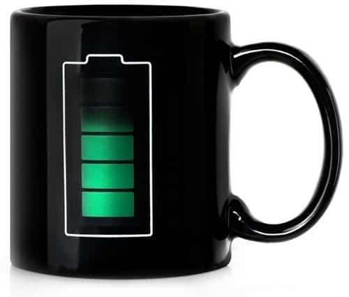 20 originales tazas para tomar t o caf la cocina - Taza termica para cafe ...