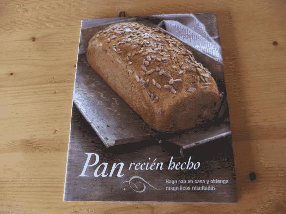 Claves del éxito del pan hecho en casa