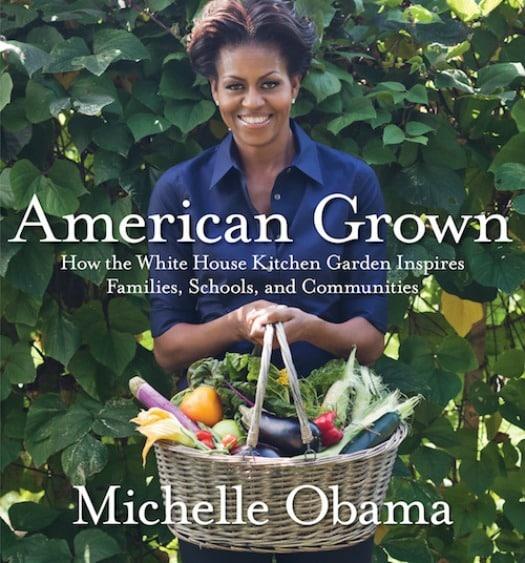 """""""American grown"""": los secretos de la huerta de La Casa Blanca"""