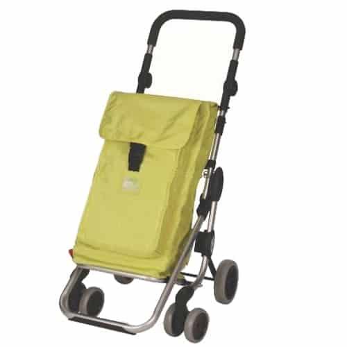 Carritos de la compra c modos ecol gicos y a la moda for Carritos con ruedas para cocina