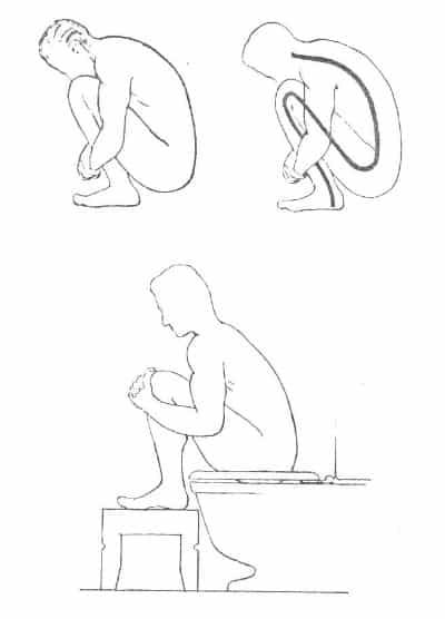 como hacer para defecar