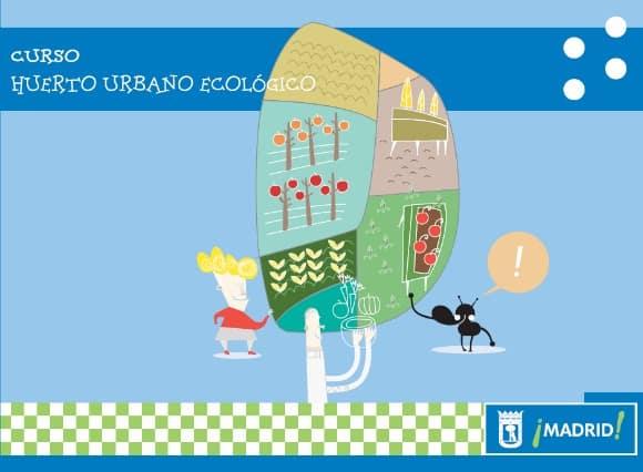 Manual de huerto urbano ecológico: pdf gratuito