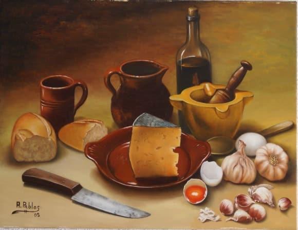 El ingenio de las bacterias: aproximación a la cultura del queso 1