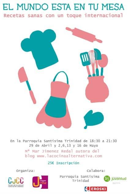 Curso de Cocina Mayo 2014 red