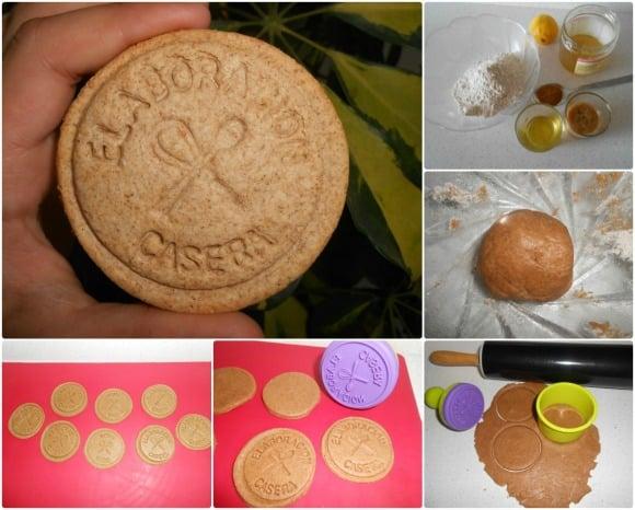 galletas artesanas