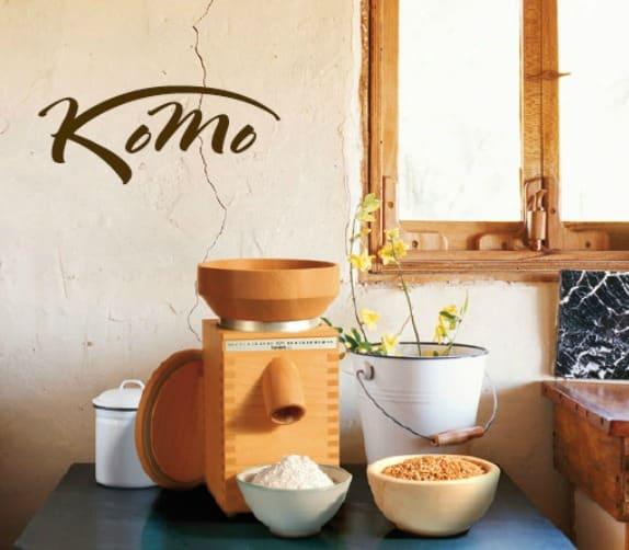 molino cereales -komo-pq