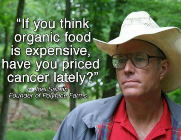 JoelSalatin-cancer