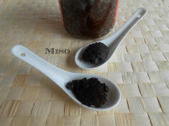 MISO: el alimento-medicina lleno de propiedades