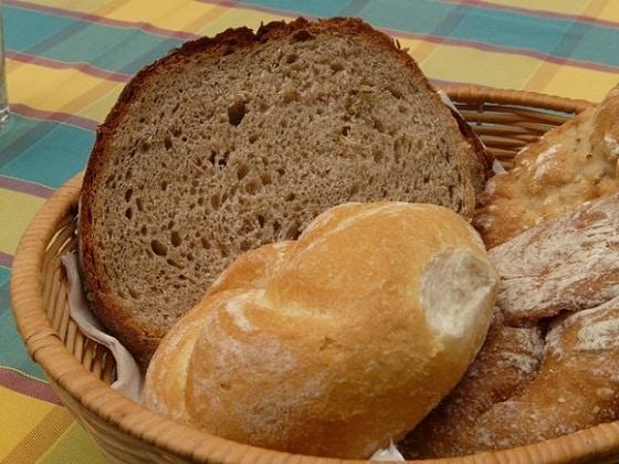 El mundo del pan en Conasi