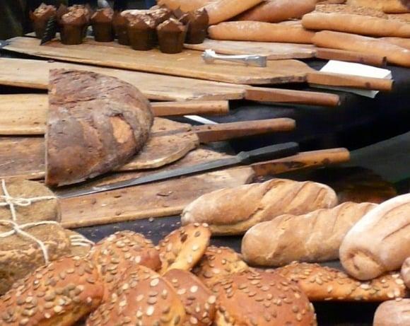 pan en biocultura