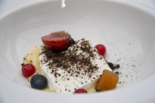 Burgo de Arias - Receta ganadora Master Chef