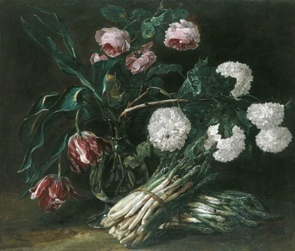 esparragos-flores-thyssen