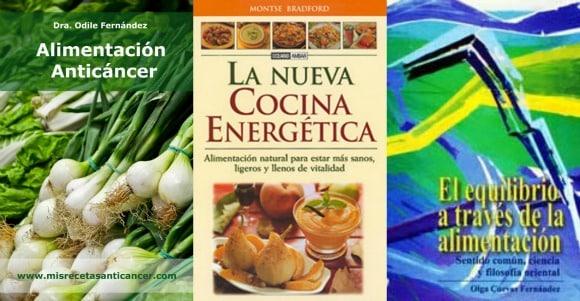 libros antimicroondas