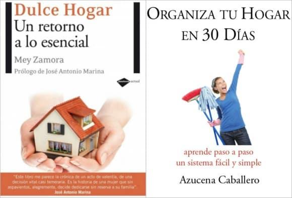 libros hogar