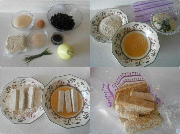 delicias tofu