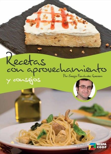 Recetas con aprovechamiento y consejos pdf gratuito la for Pdf de cocina