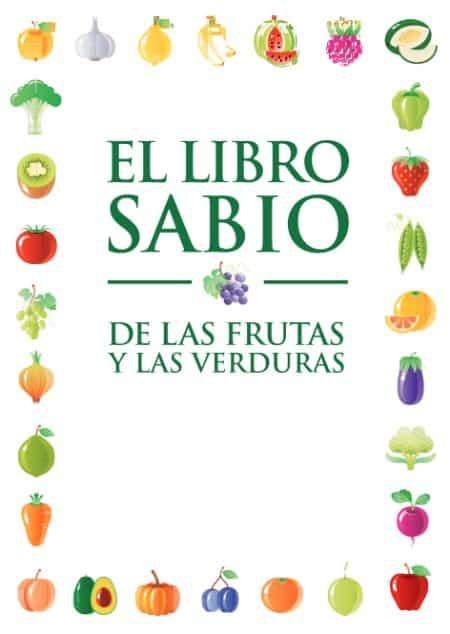 libro sabio frutas