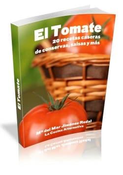 El Tomate paperback mini