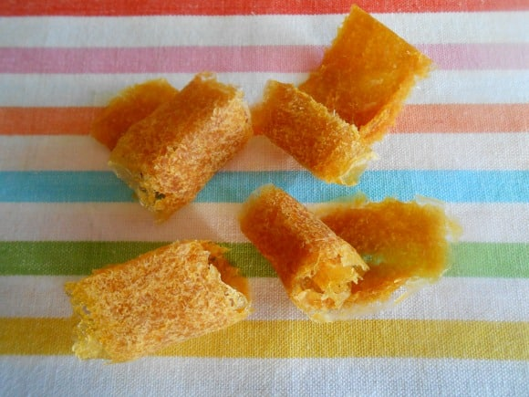 chuches mango