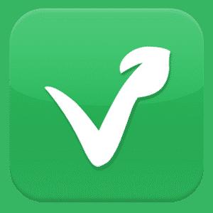 App Dieta y Recetas Vegetarianas