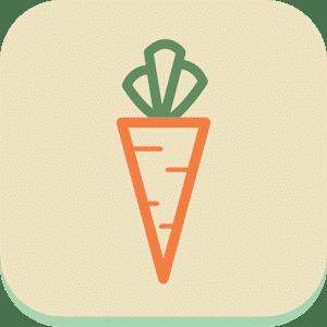 App Recetas Vegetarianas