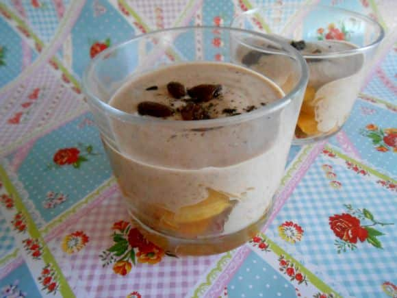 porridge sarraceno