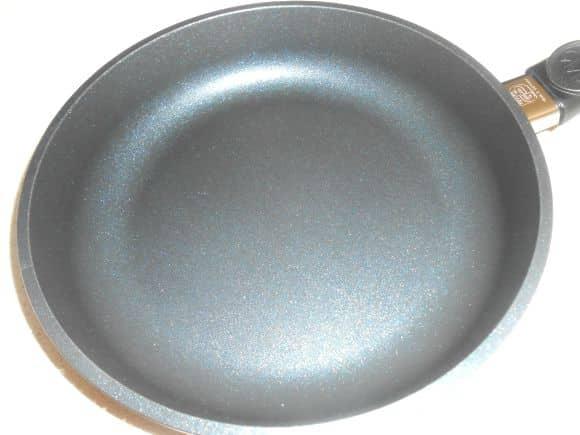 sarten titanio