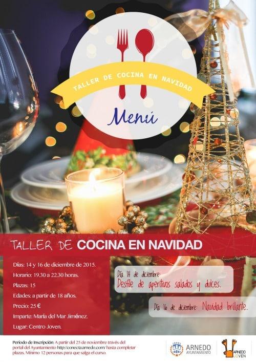 COCINA MAYORES NAV. 15