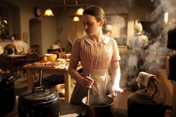 Downton-Abbey-Kitchen