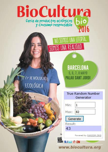 Biocultura-Barcelona-2016 - ganadores LCA