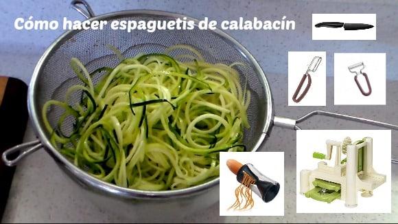 16 recetas de calabac n para no aburrirse la cocina alternativa - Que hacer para no aburrirse en casa ...
