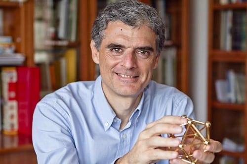 DR JORGE PEREZ-CALVO