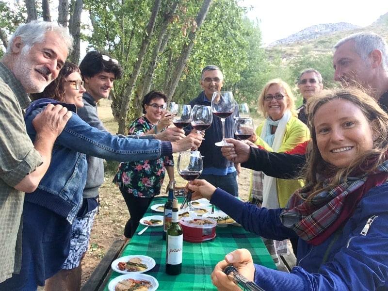 COOK & RELAX: vacaciones y cocina
