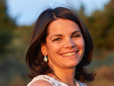 Dra. Odile Fernández