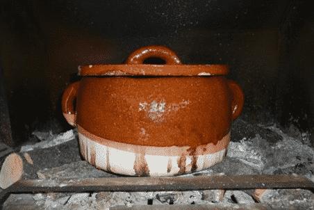 Pucheros Saludables » La Cocina Alternativa